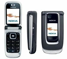Refurbished Nokia 6131 Filp Unlocked Mobile Phone