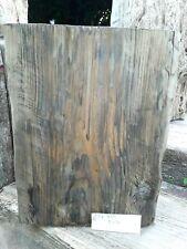 Holzblock 30x30x40H.Massiv Holzsäule Podest  GESCHLIFFEN Sockel Holzklotz -s2