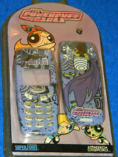 vintage NOKIA 3310 coque case TELEPHONE mobil PHONE the Powerpuff girls COVER