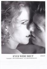 Eyes Wide Shut Tom Cruise Nicole Kidman Stanley Kubrick Original Vintage 1999