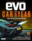 EVO Magazine January 2021 Car of the Year BMW M2 CS VW Golf GTI Toyota GR Yaris