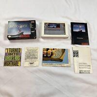 Final Fantasy: Mystic Quest (Super Nintendo Entertainment System, 1992) SNES