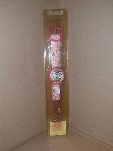 Disney The Aristocats Fantasma Digital Wristwatch Watch One Size Mint Sealed New