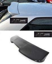 Spoiler / Dachspoiler passend für Audi A3 8P (3 Türer) + Kleber