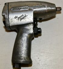 """Snap-on Tools IM31 3/8"""" Drive Air Impact Used & Tested"""