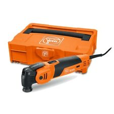 NEW Fein 72294661241 SuperCut FSC-500 QSL Oscillating Multi-Tool Systainer 110v