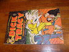 "DICK TRACY #32,  HARVEY COMIC, ""FINE+"""