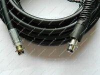 12m Karcher Fit Hose For K - KB Series Pressure Washers c/w Integrated Hose Reel