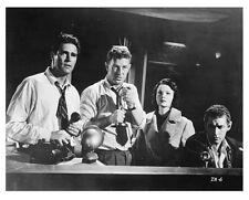 ZERO HOUR great cast scene still -- (n714)
