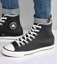 Converse Chuck Taylor All Star Leather Shoes 153820C Mens Size 9, Women's 11