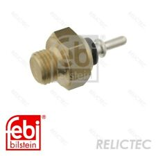 Radiator Fan Temperature Switch Sensor MB:W463,W123,S123,W201,W108 W109,W116