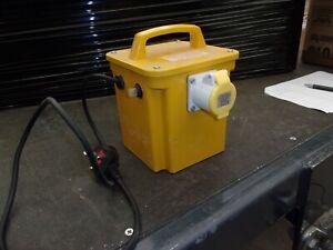 Pro-elec 110V Transformer - PEL00142