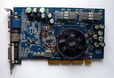 Hercules 3D Prophet ATi Radeon 9500 PRO 128MB AGP VGA Card - Test OK!