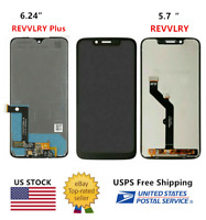 """WOW LCD Touch Screen Digitizer For T-Mobile REVVLRY 5.7"""" / REVVLRY+ Plus 6.24"""""""