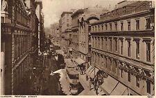 Glasgow,Scotland,U.K.Renfield Street,Trolley Cars,c.1915