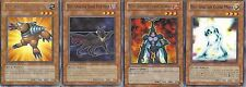 Neo-Spacian 50 Card Lot - Grand Mole - Dark Panther - Glow + Bonus - Yugioh