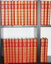 LES CHEFS-D'ŒUVRE DE FRANÇOIS MAURIAC - Cercle du bibliophile - 1967 - 26 V./26