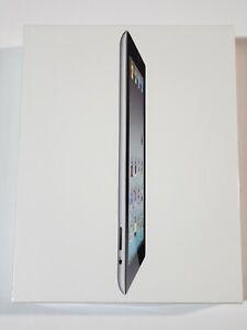 APPLE MC770LL/A iPad (Gen 2) Wi-Fi 32GB Black empty box only (NO IPAD INCUDED)