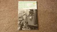 OLD AUSTRALIAN RAILWAY MAGAZINE, PICHI RICHI PATTER SUMMER 1986
