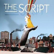 The Script by The Script Brand new LP Record in wrapper