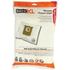 Sacs et filtres Electrolux pour aspirateur