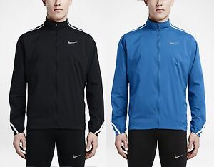 Nike Impossibly Light DWR (Water-Repellent) Men's Running Jacket - NWT