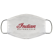 Indian Motorcycle FMA Face Mask