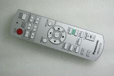NEW Remote Control For PANASONIC PT-RW330U PT-RZ470EW PT-RZ475U Projector