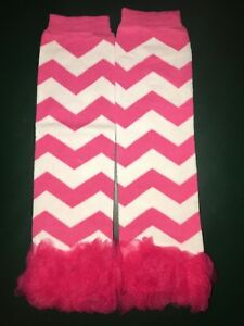 Baby Leg Warmers Easter Valentine's St Patrick's Everyday You Choose Style NWOT