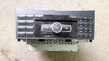 Mercedes Navigation System Sat Nav High Headunit A 2129006426 A 2129012507