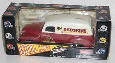 Ertl Goal Line Classics Washington Redskins Vintage GMC Panel Truck Diecast Bank