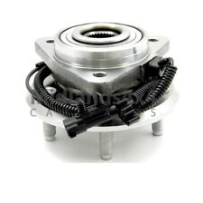 For JEEP LIBERTY CHEROKEE 2.8 CRD 3.7i 08-12 FRONT AXLE WHEEL HUB BEARING