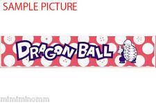 "Dragon Ball Z Kame-sennin Master Roshi Towel 38"" Banpresto JAPAN ANIME MANGA"
