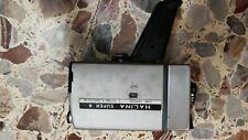 Halina Super 8 Cine Camera Super 8 Cartridge