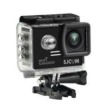 GENUINE SJ5000 Wifi Black Full HD Action Camera - Sold from Australia