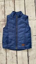 7th For All Mankind baby boy vest 24 months old W21A