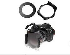62mm Adapter + 62mm Filter Holder for Cokin P hot sale
