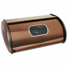 Maison Official Website Kitchencraft Printed Steel Bread Bin Latest Technology