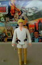 Vintage Star Wars Figure Luke Skywalker original 1977 excellent condition!