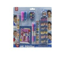 ONE DIRECTION 1D  SUPER STATIONERY SET