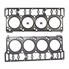 FORD 6.0 POWERSTROKE DIESEL 07-09 MAHLE CLEVITE 20MM BLACK DIAMOND HEAD GASKETS