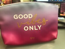 Ipsy Glam Bag Only - Makeup bag from Beauty Subscription bag