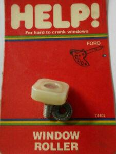 Door Window Tailgate Regulator Arm Roller for 1965-1996 Ford Bronco F100-F350