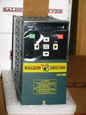 New Baldor 1/2 HP Inverter Drive VS1MD40P5