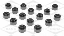 Victor B45796 Engine Valve Stem Oil Seal GM Truck 4.3L V6 Vortec 16 seals