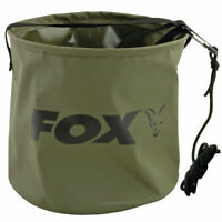 Fox Collapsible Water Bucket Large - CCC049