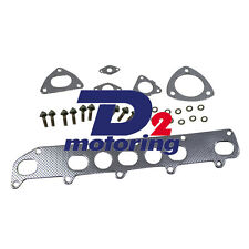 Land Rover Discovery 2 Defender TD5 Exhaust Manifold Gasket Stud&Nuts Set