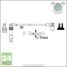#57162 KIT CAVI CANDELE Bosch OPEL VECTRA B Station wagon Benzina 1996>2003