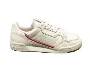 ADIDAS Sneakers Continental 80 Cbrown-Scarle-Ecrtin BD7606