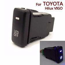 Fog Daytime Running Lights Switch for TOYOTA Hilux VIGO